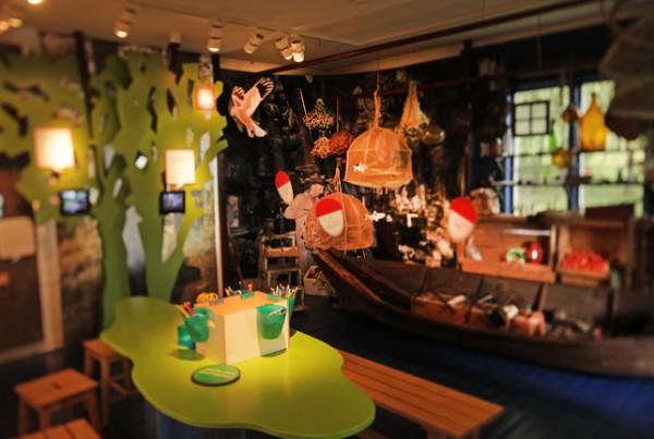 Hammarö skargardsmuseum liten a