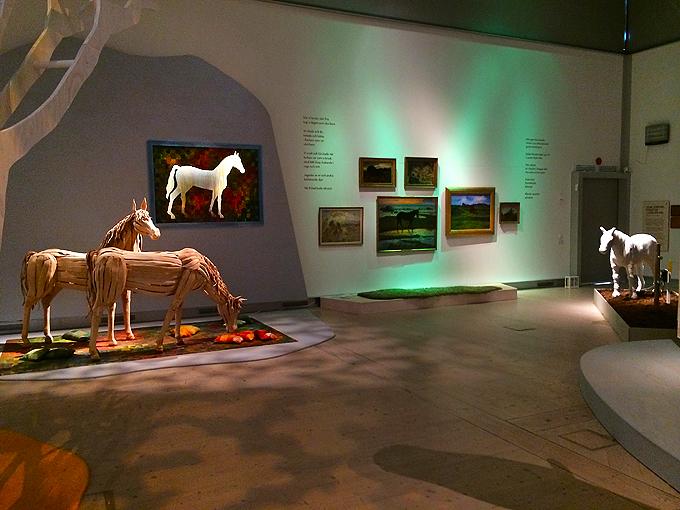 Bohuslän häst2 liten