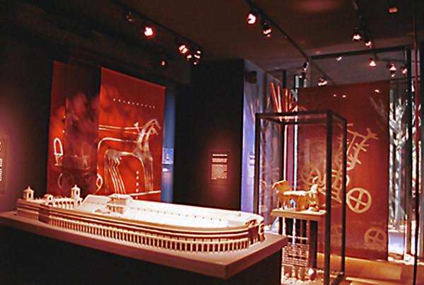 Travmuseet liten b