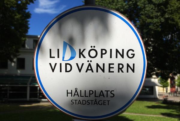 Lidköping vid Vänern