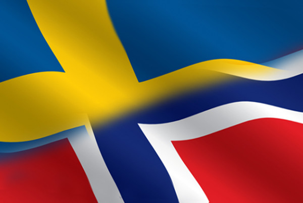 Svenskar Norrmän a