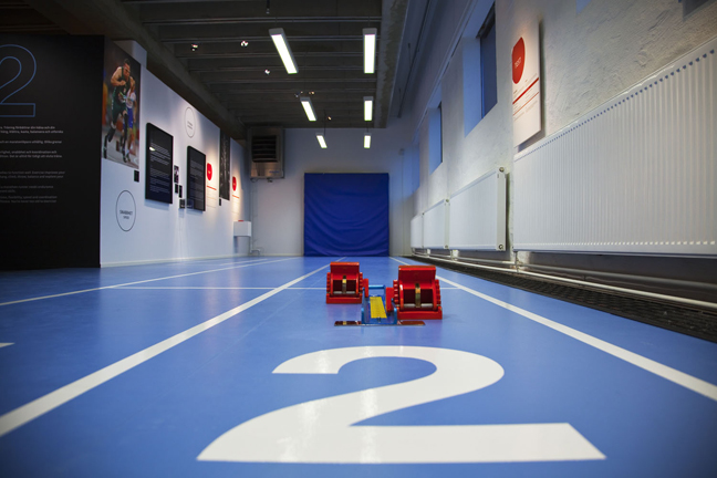 Sportlab a