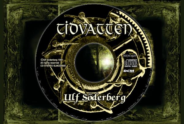 Tidvatten skivproduktion 1998
