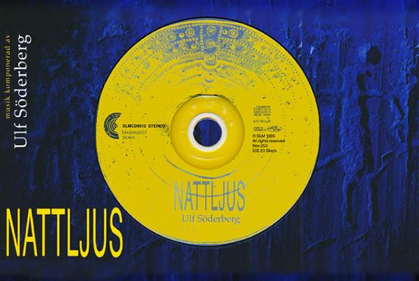 Nattljus CD liten